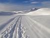 Rondane National Park Near Hovringen Village