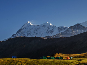 Roopkund Trek Package