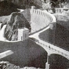 Roosevelt Dam In 1911