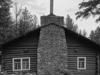 Roosevelt Lodge Historic District - Yellowstone - Wyoming - USA