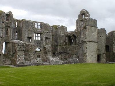 Roscommon  Castle