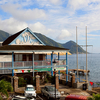 Roseau Dominica - View From Port