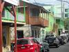 Roseau Street View - Dominica