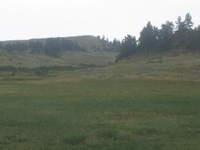 Rosebud Battlefield