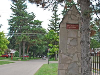 Rosedale Gardens H D 2 Livonia M I