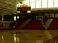 Rose Hill Gymnasium