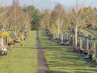 Roselawn Cemitério