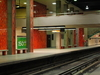 Rosemont Metro Station