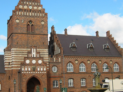 Roskilde City Hall