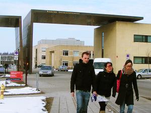 Universidad de Roskilde