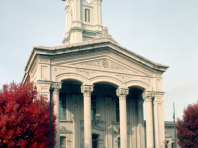 Ross  County  Courthouse Chillicothe