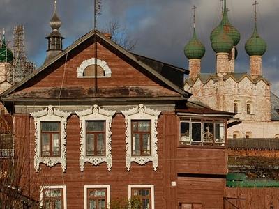 Rostov Veliky