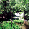 Roughlock Falls Area Natural