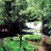 Roughlock Área Natureza Cataratas