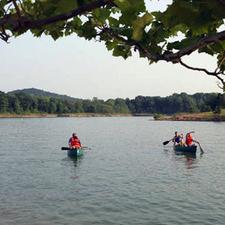 Rough River Dam State Park