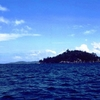 Round Island Praslin Seychelles