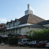 Round Top Texas Festival Hall