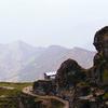 Route From Tungnath To Chandrashila