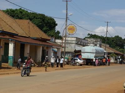 Route Principale Beni