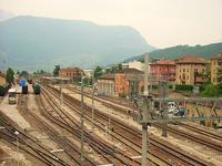 Rovereto Estação Ferroviária