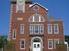 Rowan County Courthouse In Morehead