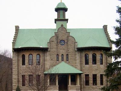 Rowena Memorial School