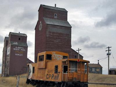 Rowley  2 C  Alberta  0 5 3a