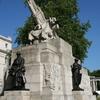 Royal Artillery Monument