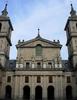 Royal Basilica Of The Monastery