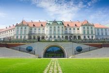 Royal Castle - Warsaw