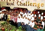 Desafío Royal Restaurant & Bar