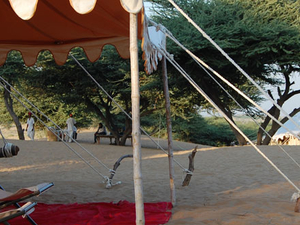 Royal Desert Safari Resort and Camp