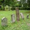 Royal Dog Cemetery At Drottningholm
