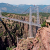 Royal Gorge Bridge 1 9 8 7