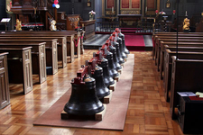 Royal Jubilee Bells In The Church