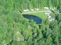 Royal Mountain Campsite