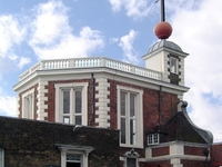 Royal Observatory Greenwich