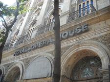 Royal Opera House, Mumbai