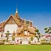Royal Palace - Bangkok Thailand