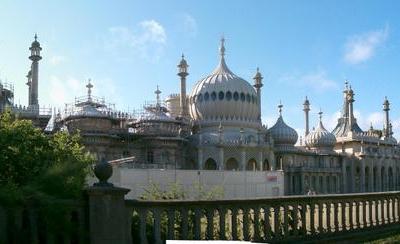 Brighton School Of Art