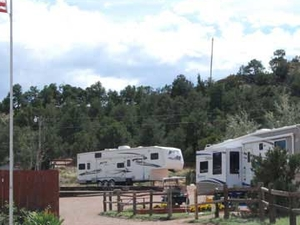 Royal View Campground