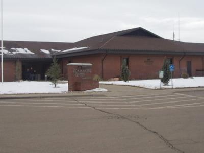 Roy Municipal Center