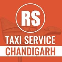 RS Taxi Service Chandigarh