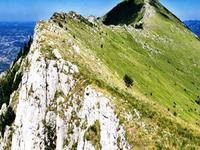 Rtanj Mountain