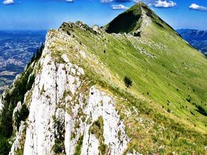 Rtanj Montaña