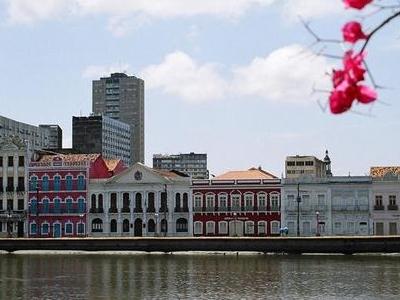 Rua Aurora Recife   C C B Y