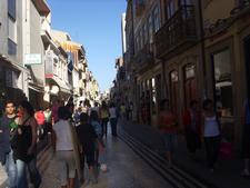 Junqueira Shopping Street