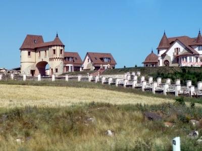 Rublyovka Quarter In Maralik