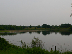 Rucker Pond