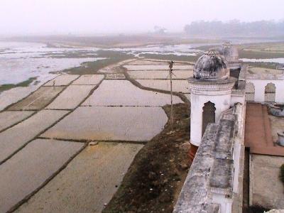 Rudrasagar Lake Tripura